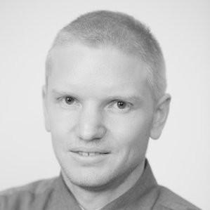 Helge Reikeras - OfferZen